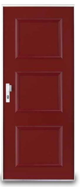 Portes blind es achat d 39 une porte blind e point fort fichet - Prix porte blindee fichet ...