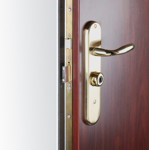 Porte d 39 entr e blind e d 39 appartement fichet protecdoor for Porte d entree d appartement