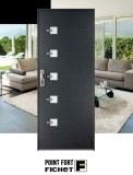 Fichet Stylea - Porte anti-effraction de maison