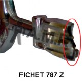 FICHET Cylindres 787 Z