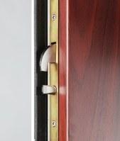 FICHET PROTECDOOR - Porte d'entrée blindée d'appartement