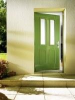 Fichet FORSTYL S - Porte d'entrée de maison