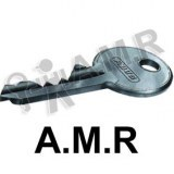Abus Plate
