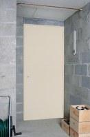 FICHET - Porte de cave blindée