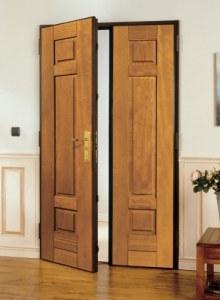 FICHET DUO G071 - Porte d'entrée blindée d'appartement