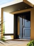 Fichet FORSTYL SL - Porte d'entrée de maison