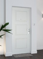 porte blind e fichet spheris s point fort. Black Bedroom Furniture Sets. Home Design Ideas